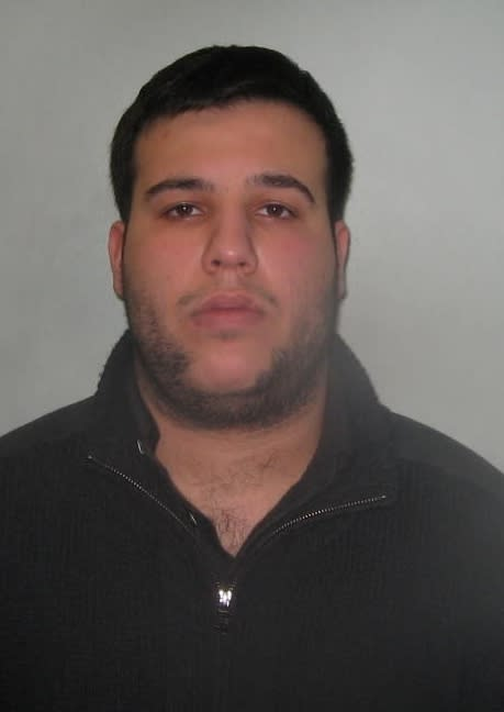 Final shisha gang member sentenced
