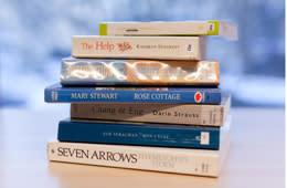 Inga lån på Stadsbiblioteket i Örebro 23 april–6 maj