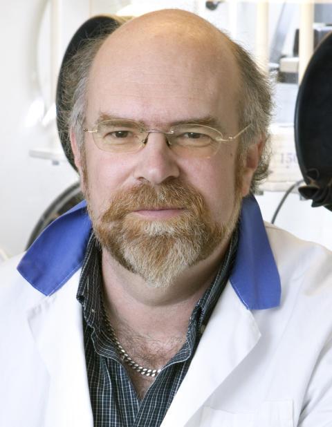 Christian Ekberg