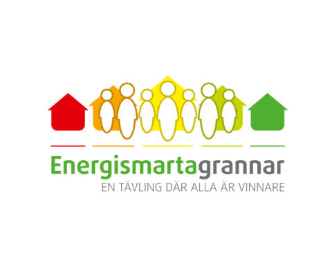 Energismarta team på Eco Now 2012