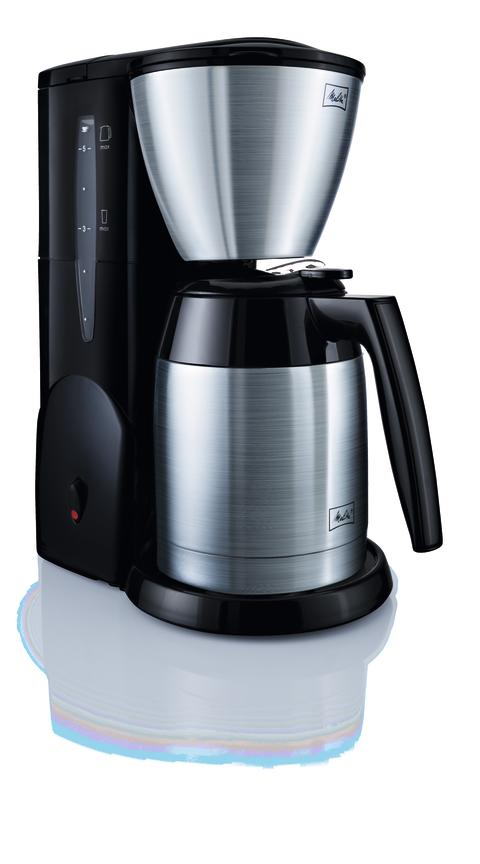 Melitta® Single 5: Stor smakupplevelse i litet format