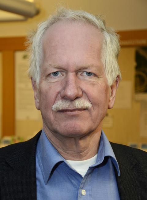Ny anläggningschef på Täby Galopp