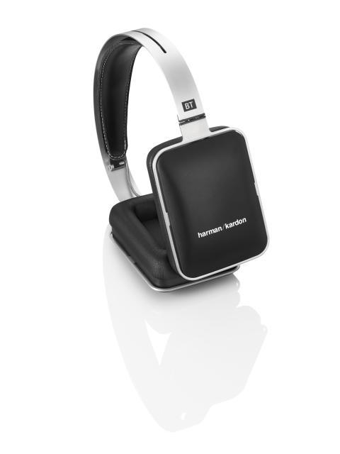 HARMAN levererar superb komfort och innovativt ljud med ny serie Harman Kardon-hörlurar.