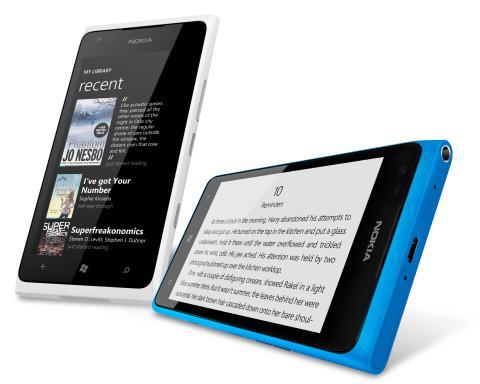 Nokia cementerer sin nye strategi i lanceringen af nye produkter og services