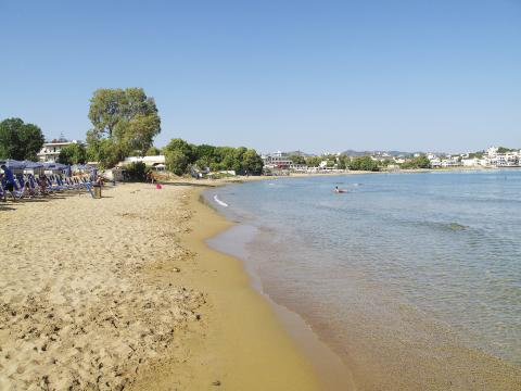 Kreta - Strand