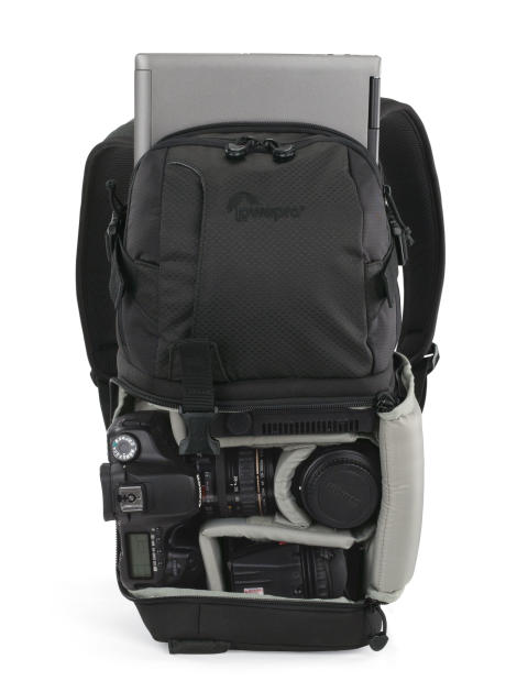DSLR video pack 150 m. laptop