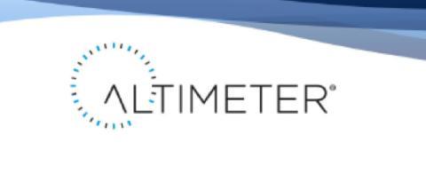 Ny rapport fra Altimeter Group om at håndtere sociale medier i virksomheder