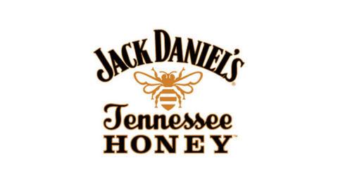 Jack Daniel's Tennessee Honey Logo