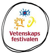 Vetenskapsfestivalen 2012 – i morgon börjar det