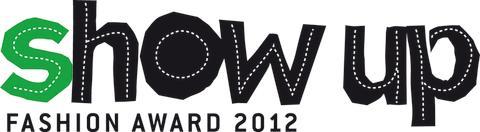Sista chansen att söka till Show Up Fashion Award  2012.