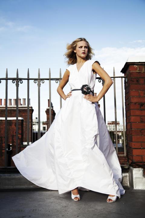 Fokus på plånboksvänliga gröna bröllop på Allt om Bröllop 28-29 januari