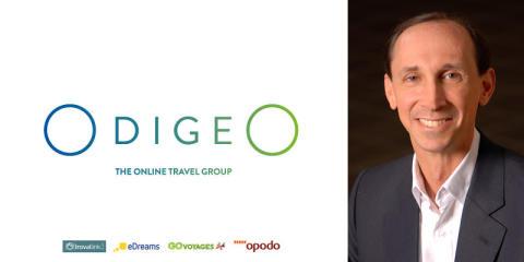 Travellink tillkännager utnämningen av Dana Dunne som ny President och COO för ODIGEO