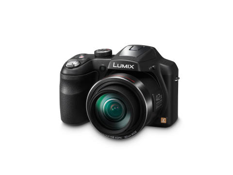 The New Panasonic LUMIX LZ40: Pushing the boundaries of high zoom and wide angle photography