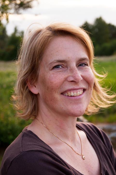 Helén Williams 1 Vinnare av Kompetensutvecklingspris 2012