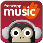 MUSIC GETS SOCIAL WITH FRENZAPP MUSIC