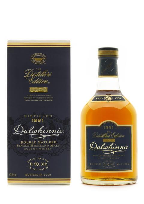 Dalwhinnie DE 2009