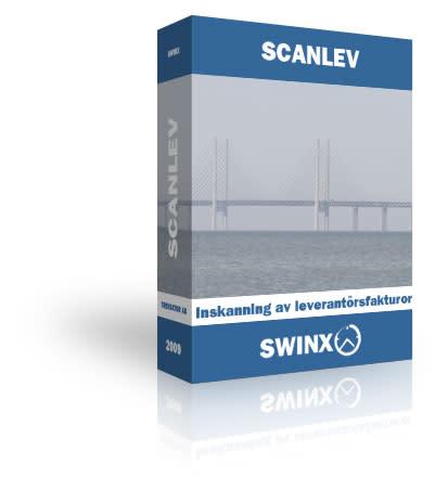 Swinx premiärvisar nya molntjänster vid Göteborgsmässan
