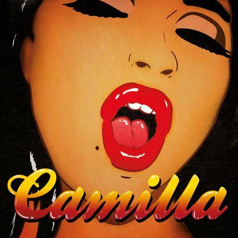 Ung & Bortskämd - Camilla