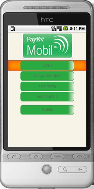 Säkerhetsdosa i mobilen nu redo för Android