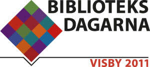Pressinbjudan: Biblioteksdagarna 2011
