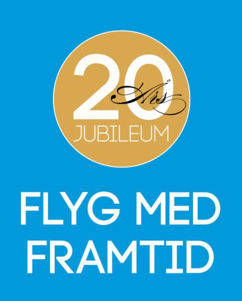 """Konferens """"Flyg med Framtid"""" på Arlanda 24 oktober 2011"""