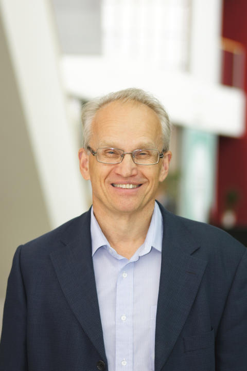 Ingmar Jonsson, CIO