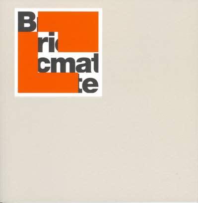 Ny katalog från Bricmate
