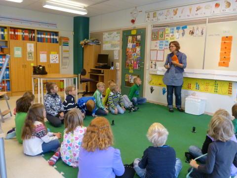 Barn och ungdomar med cochleaimplantat (CI) trivs i skolan