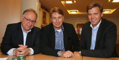 Norskt företag i Karlstad för att hitta affärsmöjligheter