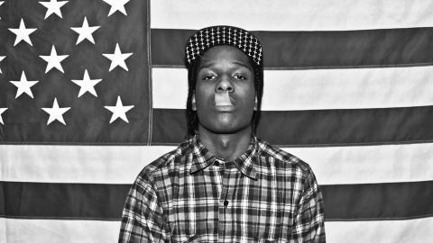 A$AP Rocky til NorthSide 2014