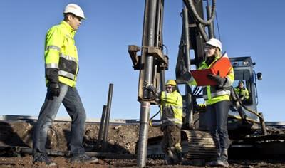 Ruukki arrangerer stålpeledager i Oslo 16. april