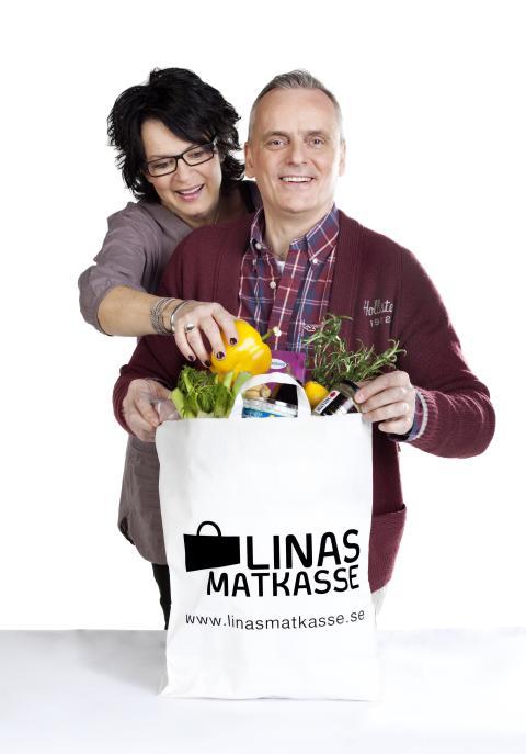 Linas Matkasse lyfter inspirationen med ny kasse