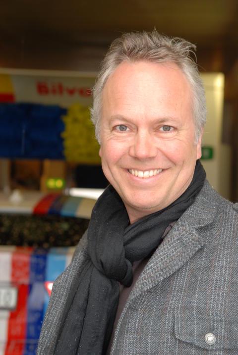 Ole Petter Hagfors