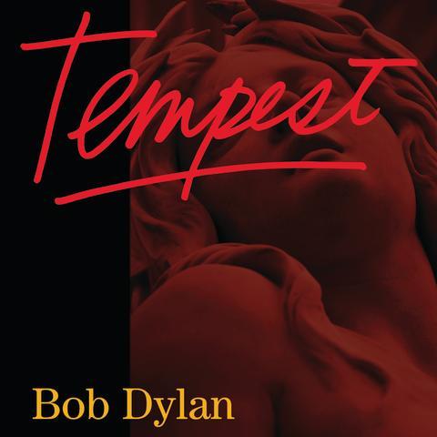 Bob Dylan släpper nytt album 12 september