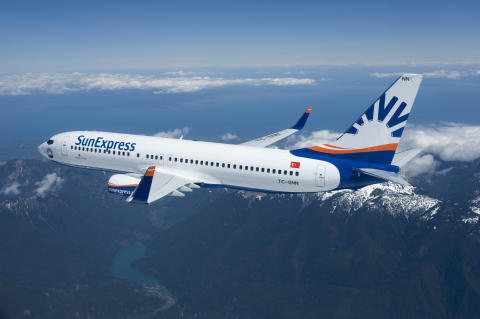 SunExpress launches direct flights to Izmir