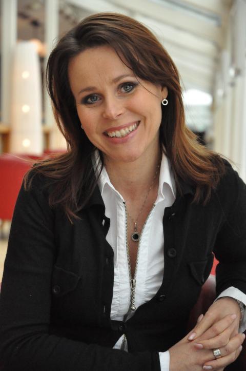 Anna Gemrud Mörner blir Hotellchef/ Assisterande hotelldirektör på Clarion Hotel Post