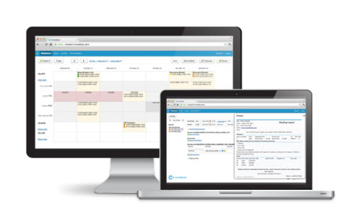 Cloudbase flight scheduling software will release at EBACE 2012