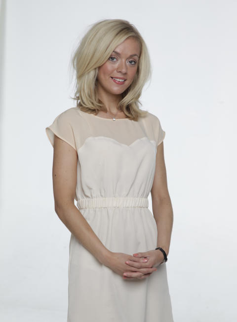 Malin Otterström, Byråchef Ullman PR