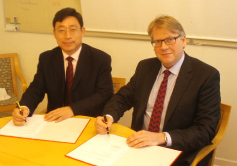 Chemrec enters into cooperation agreement with China Tianchen Engineering Corporation on advanced biofuel plants