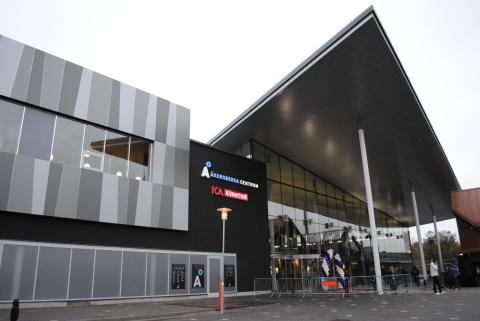 åkersberga centrum butiker
