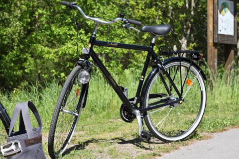 Premiär för cykelvägar på eniro.se