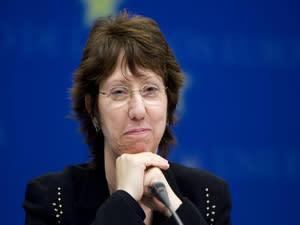 Sveriges kristna råd skriver brev till Catherine Ashton om religions- och övertygelsefrihet