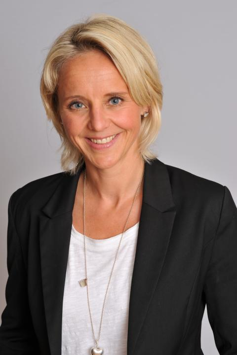 Anna Raftheim, Personalchef SATS Sverige