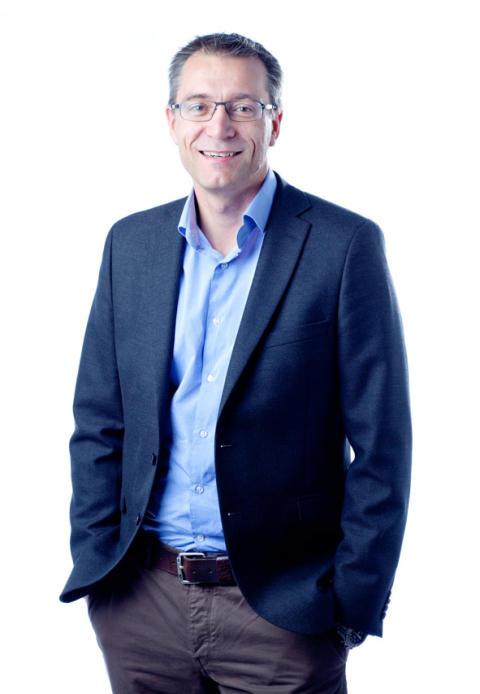 Magnus Welander