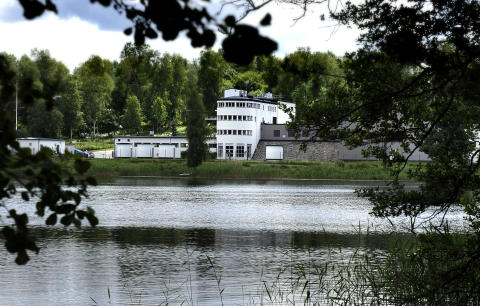Dricksvattnet i Borås skyddat mot mikroorganismer