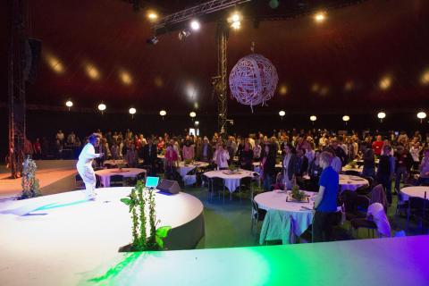 Tällberg Forum slut för den här gången