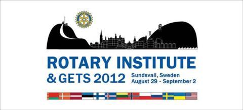 Sundsvall värd för stor internationell Rotarykonferens