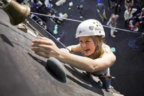 Pressinbjudan Vildmarksmässan 8-11 mars 2012, Stockholmsmässan