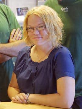Cecilia Rönn utsedd till Ung Chef 2012