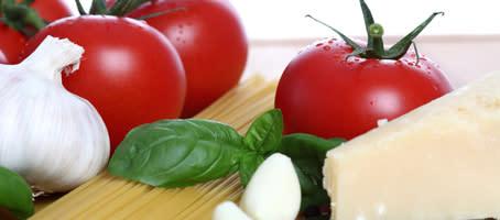 Italiensk matkultur om svenskarna får välja